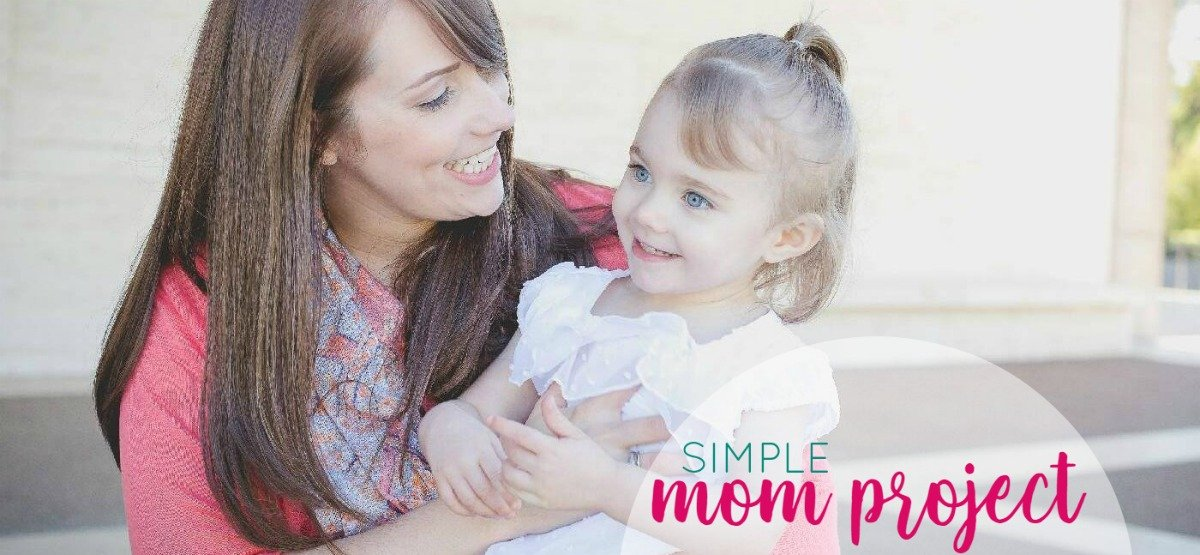 Projects and Parenting for the Practical Mommy