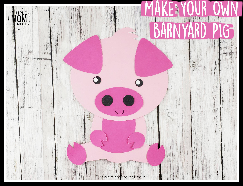 Farm Coloring Pages Preschool - Coloring Home | 2154x2826