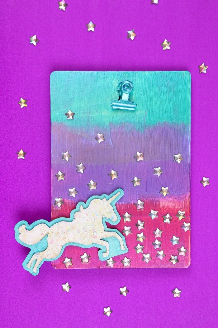 20 Unicorn Diy Crafts For Girls Simple Mom Project