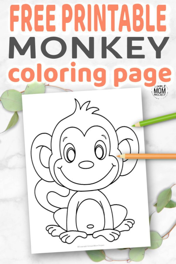 Free Printable Baby Coloring Pages For Kids | 900x600