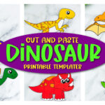 Looking for the best dinosaur crafts for your kids? These easy dinosaur crafts have fun cut and paste templates to keep toddlers, preschoolers or even big kids amused for hours. Including our popular t-rex craft, triceratops craft and pteradactyl crafts and many more these are sure to be a big hit with your kids for fun craft activities or even homeschooling lessons. Click here to grab these awesome dinosaur craft templates today